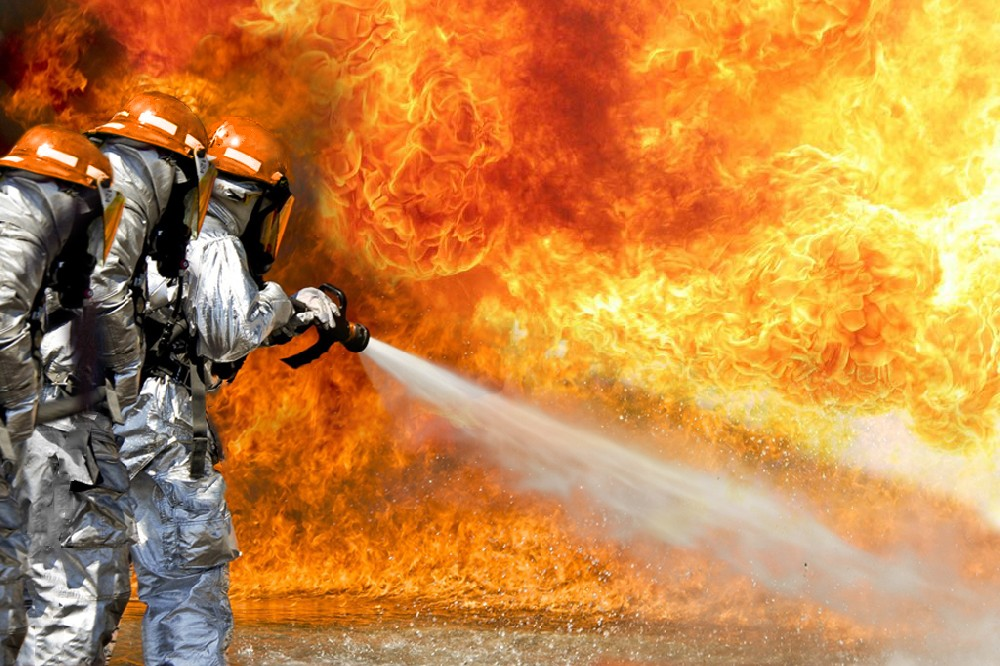 用于超高温防火消防服,避火服万博Manbetx官网